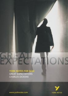 Great Expectations: York Notes for GCSE, Paperback Book