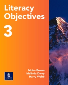 Literacy Objectives Pupils' Book 3, Paperback Book