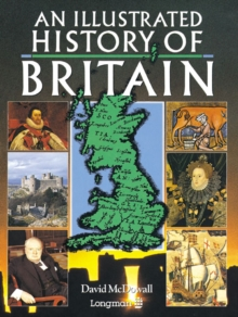 Illustrated History of Britain, An Paper, Paperback Book
