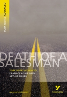 Death of a Salesman: York Notes Advanced, Paperback Book