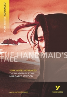 The Handmaid's Tale: York Notes Advanced, Paperback / softback Book
