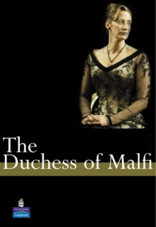 The Duchess of Malfi A Level Edition, Paperback / softback Book