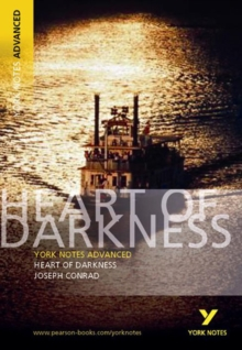 Heart of Darkness: York Notes Advanced, Paperback / softback Book