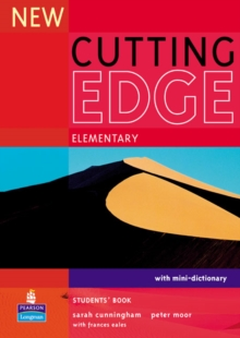 New Cutting Edge Elementary Students' Book, Paperback / softback Book