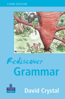 Rediscover Grammar Third edition, Paperback / softback Book
