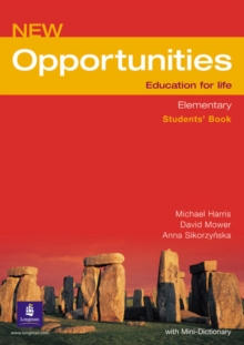 Opportunities Global Elementary Students' Book NE, Paperback / softback Book