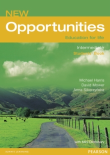 Opportunities Global Intermediate Students' Book NE, Paperback Book