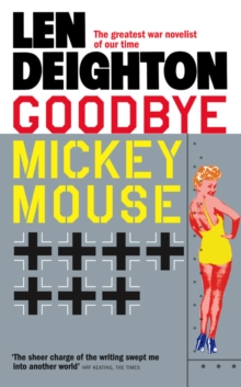 Goodbye Mickey Mouse, Paperback Book