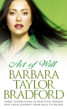Act of Will, Paperback / softback Book