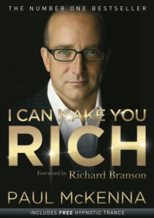 I Can Make You Rich, Paperback Book