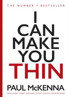 I Can Make You Thin, Paperback / softback Book