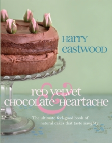 Red Velvet and Chocolate Heartache, Hardback Book