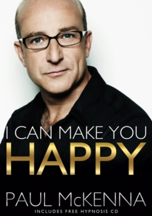 I Can Make You Happy, Paperback / softback Book