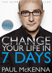 Change Your Life In Seven Days, Paperback / softback Book
