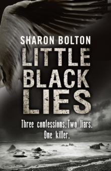 Little Black Lies, Hardback Book