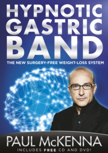 The Hypnotic Gastric Band, Paperback / softback Book