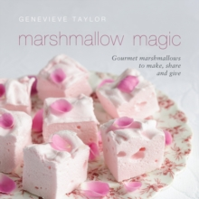 Marshmallow Magic, Hardback Book