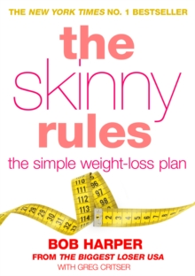 The Skinny Rules, Paperback / softback Book
