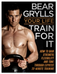 Your Life - Train for it, Paperback Book