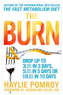 The Burn, Paperback Book
