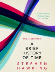 The Illustrated Brief History of Time, Hardback Book