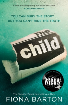 The Child, Hardback Book