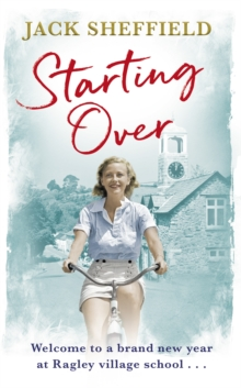 Starting Over, Paperback / softback Book