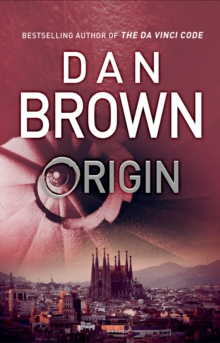 Origin : (Robert Langdon Book 5), Hardback Book