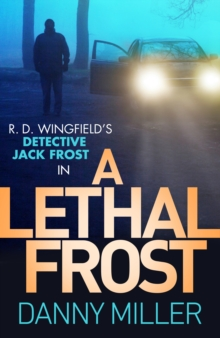 A Lethal Frost, Hardback Book