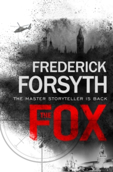 The Fox, Hardback Book