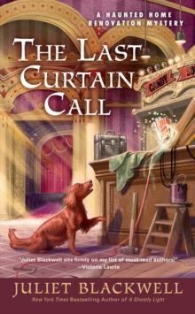 The Last Curtain Call, Paperback / softback Book
