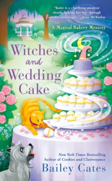 Witches And Wedding Cake, Paperback / softback Book