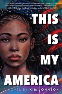 This Is My America, Hardback Book
