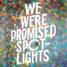 We Were Promised Spotlights, eAudiobook MP3 eaudioBook