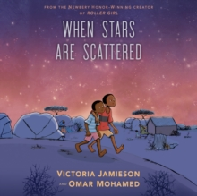 When Stars Are Scattered, eAudiobook MP3 eaudioBook