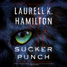 Sucker Punch, eAudiobook MP3 eaudioBook