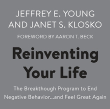 Reinventing Your Life, eAudiobook MP3 eaudioBook