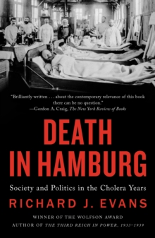 Death in Hamburg, EPUB eBook