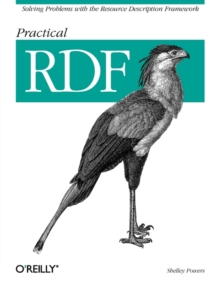 Practical RDF, Paperback / softback Book