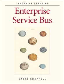Enterprise Service Bus, Paperback / softback Book