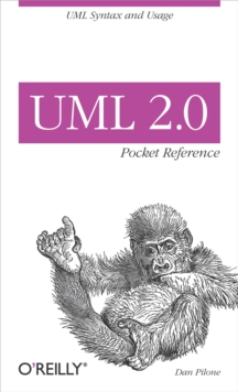 UML 2.0 Pocket Reference, Paperback Book