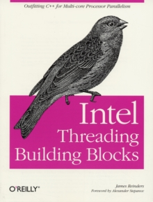 Intel Threading Building Blocks, Paperback Book