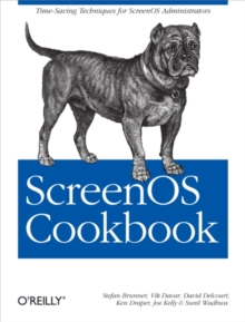 ScreenOS Cookbook, PDF eBook
