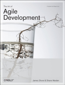 Art of Agile Development, Paperback / softback Book