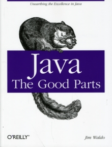 Java : The Good Parts, Paperback / softback Book