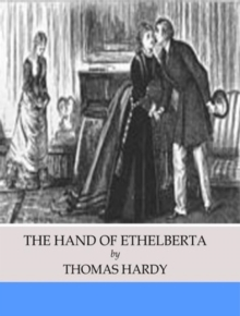 The Hand of Ethelberta, EPUB eBook