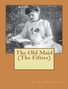 The Old Maid, EPUB eBook