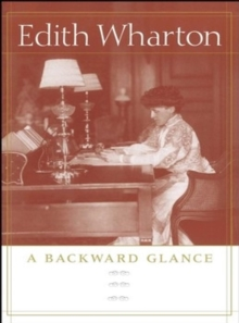 A Backward Glance, EPUB eBook