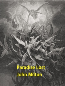 Paradise Lost, EPUB eBook