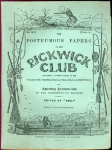 The Posthumous Papers of the Pickwick Club, EPUB eBook